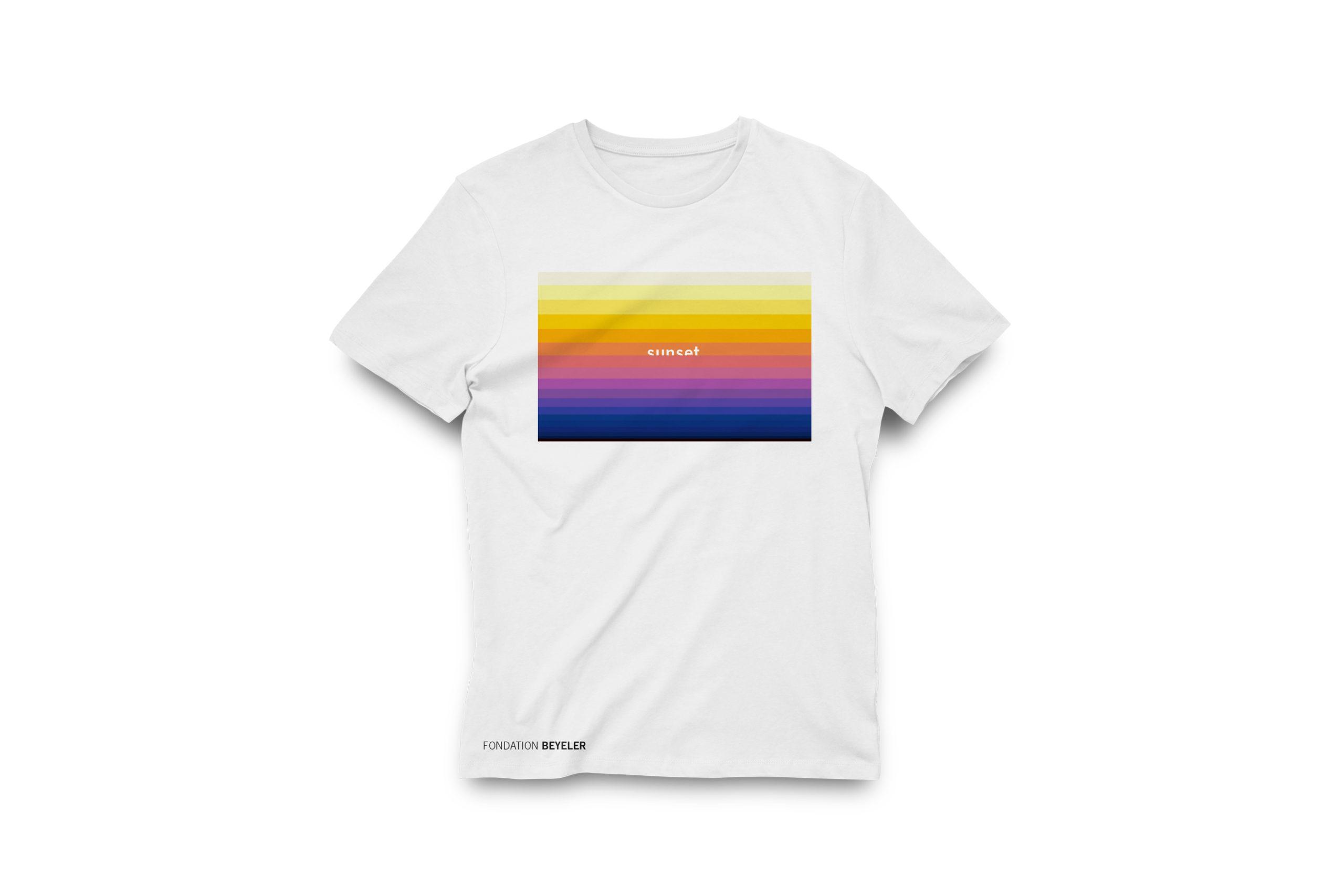 sunsetshirt